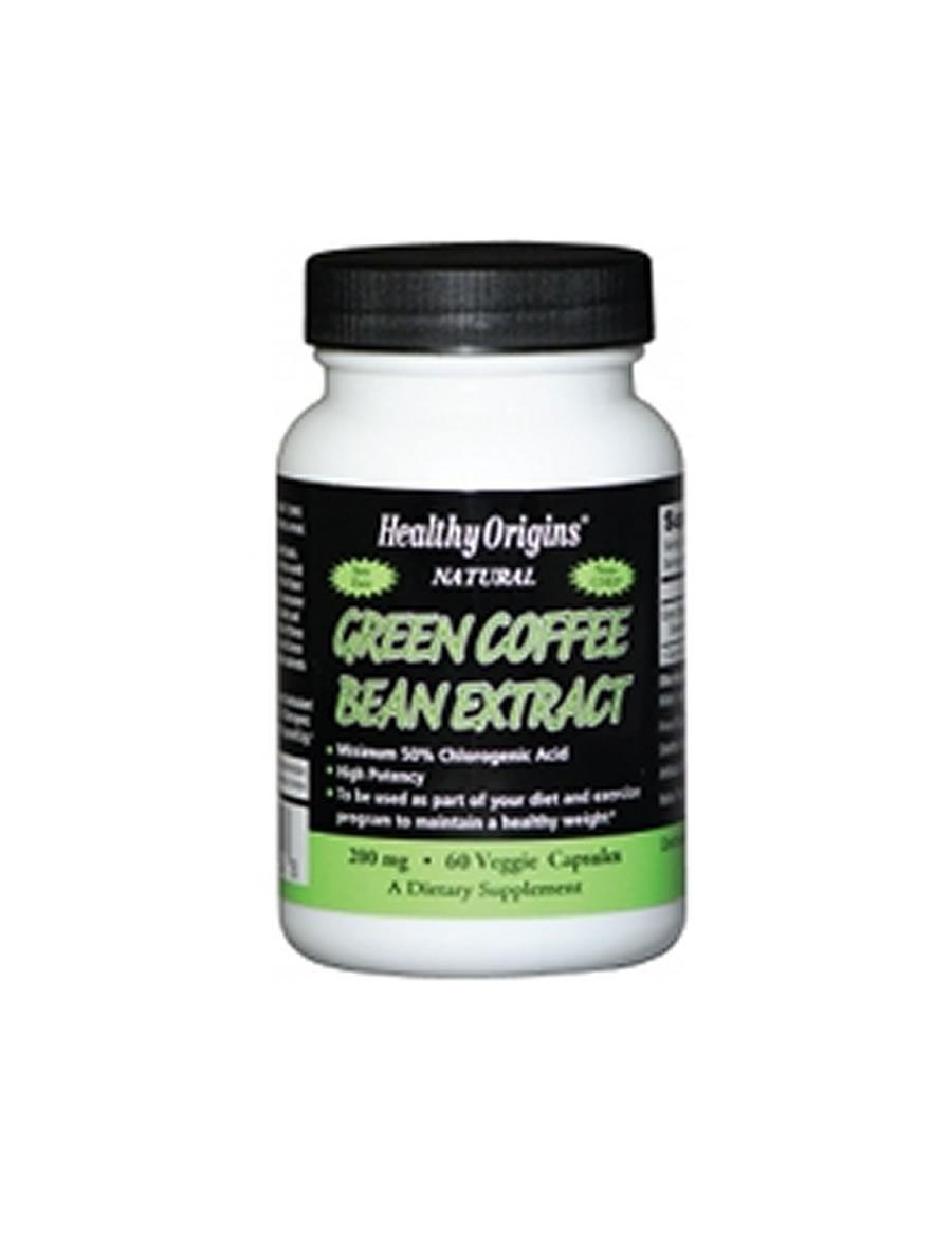 Green Coffee Bean Extract Diamond Herpanacine
